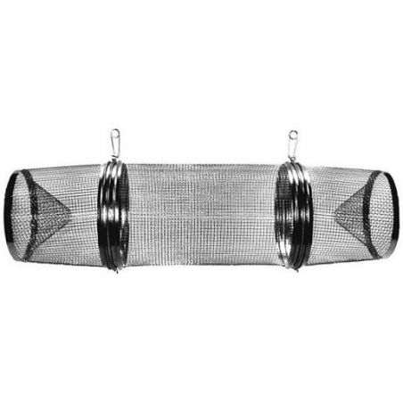 "Minnow trap 1/4"" Mesh with Center Extension"