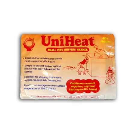 Heat Packs 72+ Hour - case