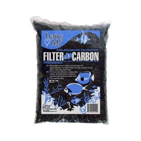 Activated Carbon - Bulk 52lbs