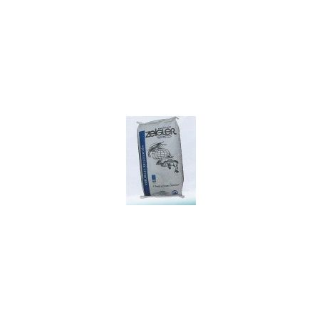 "Silver Slow Sinking 3mm (1/18"") 44lb Bag"