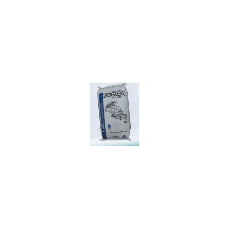 "Silver Slow Sinking 5mm (3/16"") 44lb"