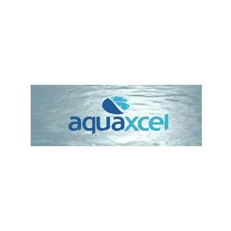 AquaXcel 2.2mm - 55lb