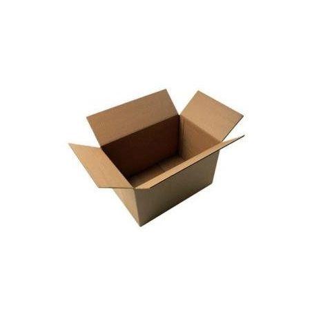 Double Size Cardboard Box - Fits 26 x 18  x 11.5