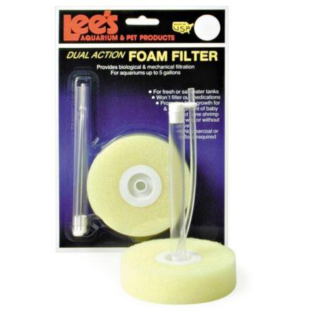 Foam Filter 5g Round