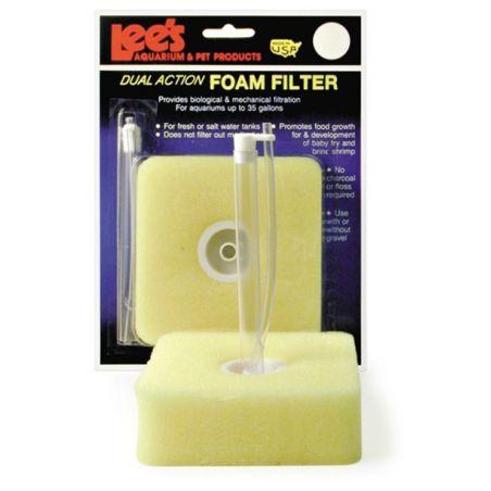 Foam Filter 35g Square