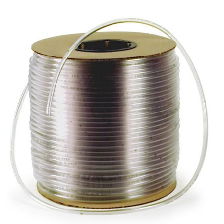 "Airline Tubing 500ft Roll 3/16"" from Python"