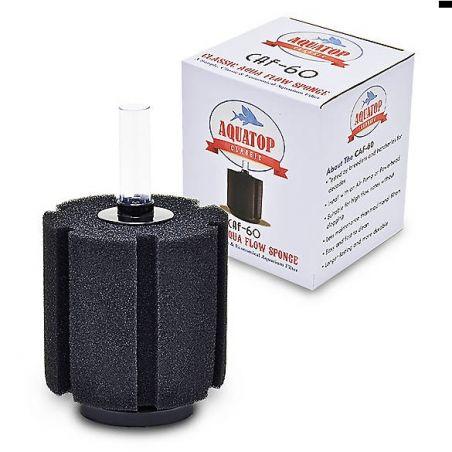 AQUATOP Sponge Filter CAF-60