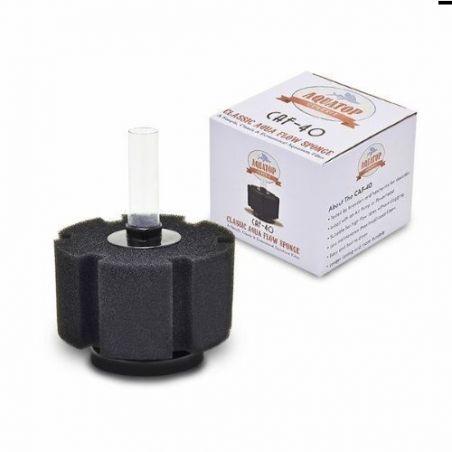 AQUATOP Sponge Filter CAF-40