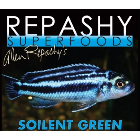 Repashy Soilent Green 12 oz