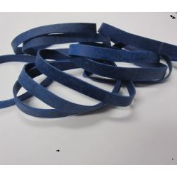 Rubber Bands size 62 Blue
