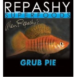 Repashy Grub Pie Fish 3 oz