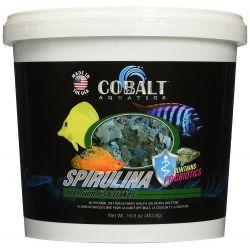 Cobalt Aquatics Spirulina...