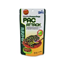 Hikari PAC Attack