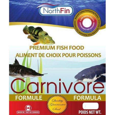 NorthFin Carnivore (10mm) 250g