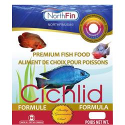 NorthFin Cichlid (1mm) 2.5Kg