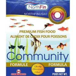 NorthFin Community (1mm) 100g