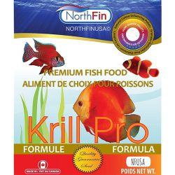 NorthFin Krill Pro (2mm) 1Kg