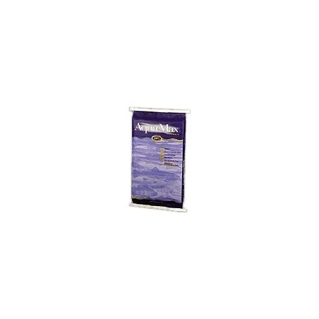 AquaMax Fry Starter 100 - 50lb Bag